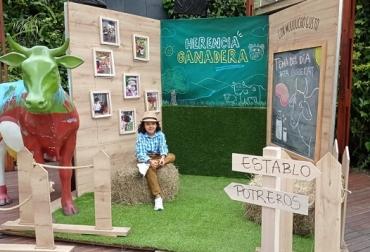 Fedegan, programa virtual, niños, Herencia Ganadera, Fedegán, programa virtual, espacio dirigido a los niños, vacas, vacas Colombia, lechería, bovinos, ganadería bovina, ganadería bovina Colombia, noticias ganaderas, noticias ganaderas Colombia, contextoganadero