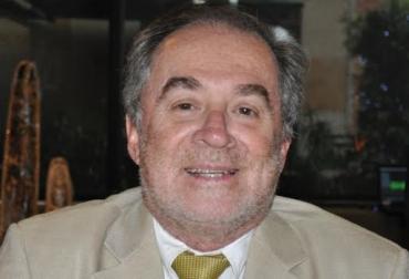 Mauricio Moreno Roa