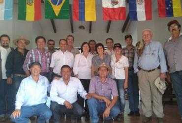 Federación Americana de Asociaciones de Criadores de Bovinos Criollos