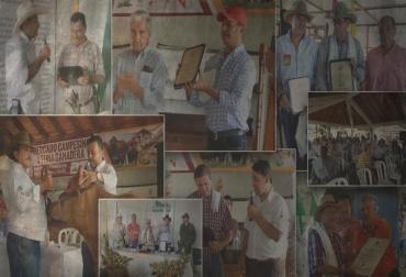 día nacional del ganadero colombia