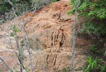atlántico, Erosión de suelos, Ganadería extensiva erosiona suelos, Ganadera contribuye a evitar erosión de suelos, Degradación de terreno, Encerrar lotes, temporada de lluvias, Verano intenso, Sequía, Descompactación de suelos, CONtexto ganadero, ganaderos colombia
