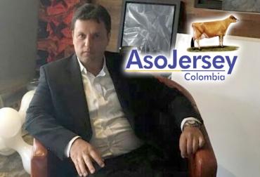 Junta directiva Asojersey 2017-2019, presidente Asojersey 2017, proyectos Asojersey, actividades Asojersey 2017, cambio junta directiva Asojersey, Asojersey 2017, Fedegán Asojersey 2017, CONtexto ganadero, ganaderos Colombia
