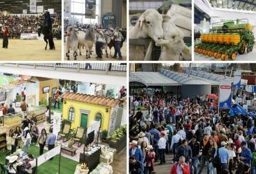 Agroexpo, agroexpo 2017, balance agroexpo 2017, ganadería colombia, Ferias y fiestas ganaderas, CONtexto ganadero