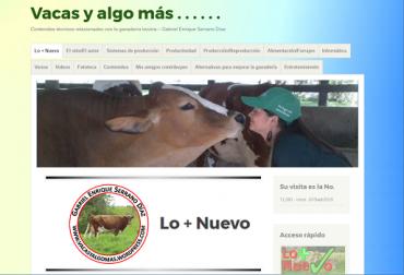 vacasyalgomás,ganaderia,poco amigosdetecnologia,163países,Contextoganadero