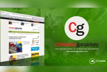 CONtexto ganadero 5 años, contexto ganadero cumpleaños, CONtexto ganadero cumpleaños número 5, FNG programas, Federación Colombiana de Ganaderos, fedegan, Fondo Nacional del Ganado, FNG, CONtexto ganadero, ganaderos colombia, noticias ganaderas colombia