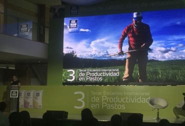 Tercer Encuentro de Productividad de Pastos, Tercer Encuentro de Productividad de Pastos de Yara Colombia, empresa Yara, productividad pastos, producción ganadera pastos, pastos ganadería, elegir mejor pasto ganadería, CONtexto ganadero, ganaderos Colombia, noticias ganaderas Colombia
