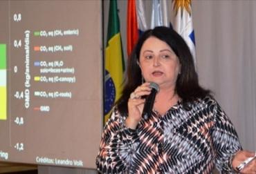 Brasil, Embrapa, Más pasto produce mayor almacenamiento de C en el suelo, La producción en pastizal reduce las emisiones de GEI, El aporte de Nitrógeno, ajuste de carga, Contexto ganadero, noticias ganaderas, metano,