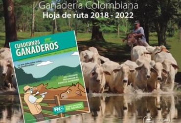 Cuaderno Ganadero, Fedegán – FNG,  nuevamente circula el Cuaderno Ganadero, se entrega a los ganaderos al momento de la vacunación de sus animales, transparencia, rendición de cuentas, CONtexto ganadero, noticias ganaderas de Colombia, ganadería sostenible, fiebre aftosa, parafiscalidad ganadera, parafiscalidad