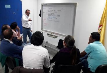 Ideam, Fenómeno de El Niño versión 2019 ya finalizó, mejora las condiciones de los ganaderos, Federación Colombiana de Ganaderos (Fedegán), Lluvias en septiembre, Menos precipitación en octubre, CONtexto ganadero, ganadería sostenible
