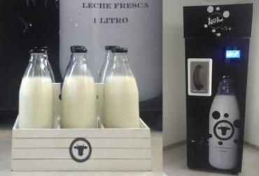 Ganadería, ganadería colombia, Ganadería colombiana, CONtexto ganadero, noticias ganaderas, noticias ganaderas colombia, maquina de leche, maquina leche, maquina expendedora de leche, venta de leche, productor leche, leche, calostro, lácteo, vaca, procesamiento de leche, temperatura de leche, ganaderos, ganaderos colombia, Boyacá, Samacá
