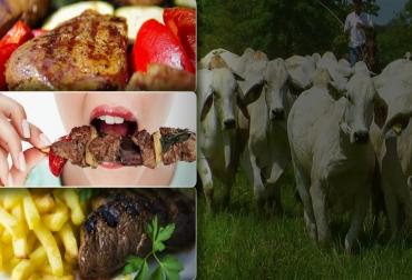 ganaderia, ganaderia colombia, ganaderia colombiana, contexto ganadero, noticias ganaderas, noticias ganaderas colombia, consumo de carne, ganadeeria colombiana sostenible, carne, sistema silvopastoril, ganaderos, ganaderos colombia