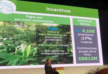 resultados del proyecto GCS, beneficios del proyecto GCS, proyecto gcs, Proyecto Ganadería Colombiana Sostenible, aliados del proyectos GCS, Ganadería Sostenible, Congreso Nacional de Ganaderos