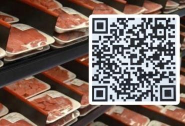 Ganadería, ganadería colombia, noticias ganaderas, noticias ganaderas colombia, CONtexto ganadero, Trazabilidad, trazabilidad bovina, trazabilidad bovina paraguay, identificación animal, dispositivo rastreo de ganados, código QR, carne con código QR