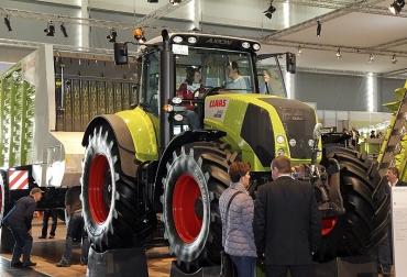 Ferias de tecnología para el agro en el mundo