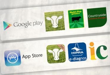 Apps ganaderas