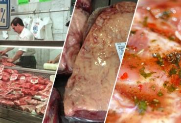 consumo de carne en colombia