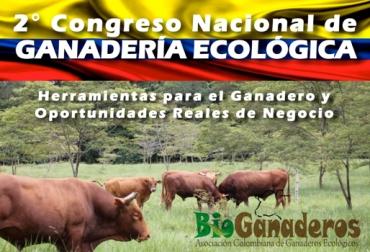 II Congreso Nacional de Ganadería Ecológica