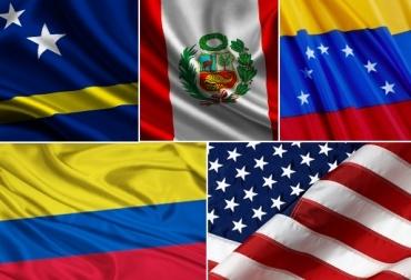 Exportaciones de carne y lácteos a Colombia