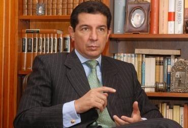 José Félix Lafaurie Fedegán.