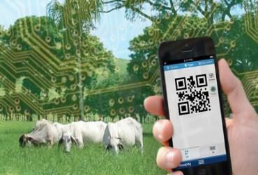 Gigantes tecnológicos miran hacia el sector agropecuario