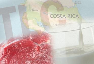 TLC entre Colombia y Costa Rica