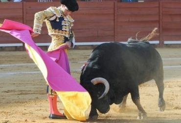 Plaza de toros de La Santamaría