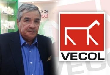 Elías Botero, presidente ejecutivo de Vecol