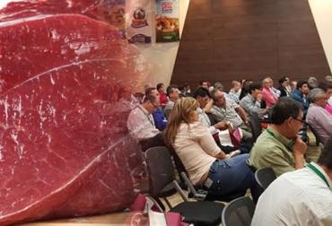 Seminario Internacional del Sector Cárnico Bovino