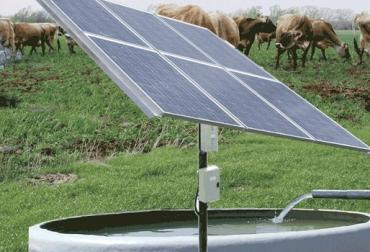 Agua solar, Agua solar noticias, Agua solar cifras, Agua solar en el mundo, estudios Agua solar, publicaciones Agua solar, CONtexto ganadero