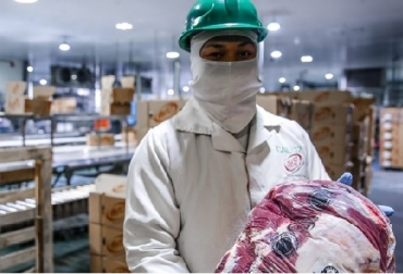 México, Sagarpa, México alcanzó récord histórico en la producción de carne en canal, Carnetec, CONtexto ganadero, ganadería Colombia, Noticias ganaderas Colombia