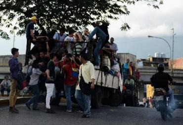 """Venezuela, transporte urbano, """"Perreras"""", metro de Caracas, neumáticos, hiperinflación, """"Amor por Caracas"""", Ganadería, ganadería Colombia, noticias ganaderas, noticias ganaderas Colombia, Contexto ganadero"""