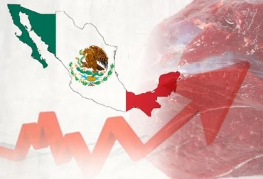 Ganadería, ganadería colombia, noticias ganaderas, noticias ganaderas colombia, CONtexto ganadero, méxico, carne méxico, producción de carne en méxico, secretaría de agricultura de méxico,