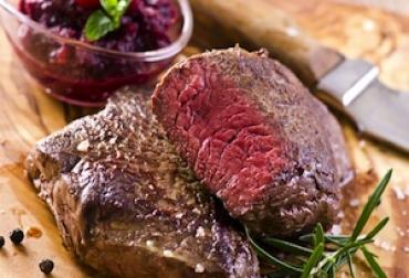 Consumo de carne en Argentina