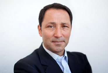 César Rincón