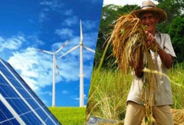 Energías renovables y empleo en el mundo