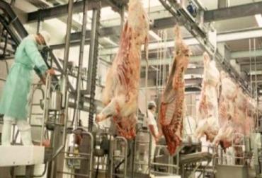 Exportación de carne en Centroamérica