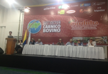 II Seminario Internacional del Sector Cárnico Bovino