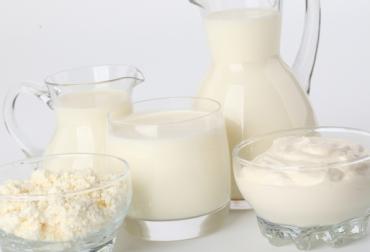 mercado de alimentos lácteos Colombia