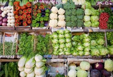 desperdicio de alimentos en Colombia
