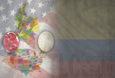TLC con Estados Unidos