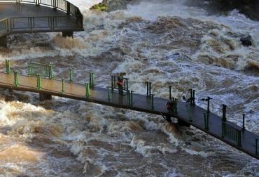 método para prevenir inundaciones