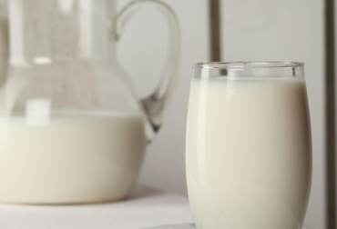 leche Colombia