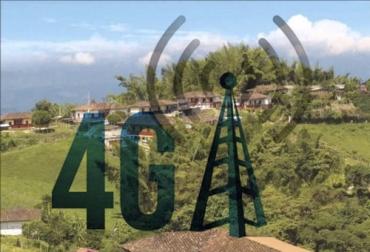 internet, conectividad, zonas rurales, Mintic, subasta del espectro, servicio móvil 4G, brecha digital, herramientas tecnológicas, cabeceras municipales, internet satelital, antena parabólica, router, banda ancha, Ganadería, ganadería colombia, noticias ganaderas colombia, CONtexto ganadero