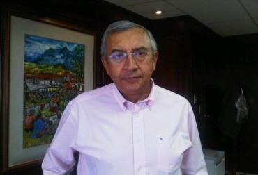 Javier Estupiñán
