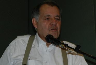 """""""Soy un escéptico no hostil frente al proceso de paz"""", dijo el Procurador Ordoñez"""