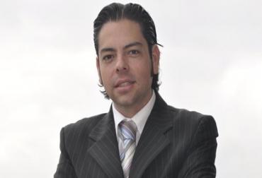 Federico Arellano, director del PAVIC