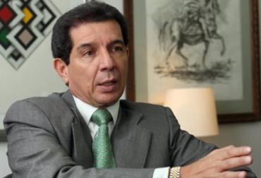 José Félix Lafaurie Rivera presidente de Fedegán