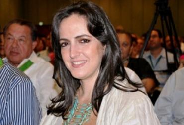 María Fernanda Cabal Fundagán