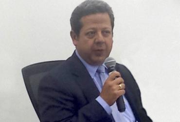 Luis Enrique Dussan