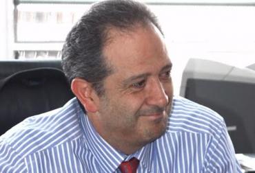 Omar Franco Torres